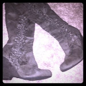 Boot for the fall